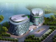 上海闵行浦江浦江智谷商务园楼盘新房真实图片