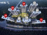 郑州高新高新城区碧桂园西湖·湖悦楼盘新房真实图片