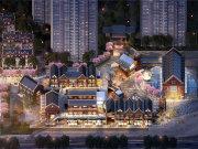 昆明安宁太平新城金地自在城楼盘新房真实图片