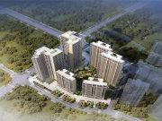 长沙岳麓滨江新城北辰时光里公寓楼盘新房真实图片