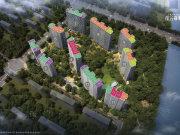 杭州上城钱江新城金隅中铁诺德都会森林楼盘新房真实图片