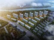 无锡江阴中心城区中南水云间楼盘新房真实图片