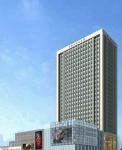 龙骧东苑综合楼住宅