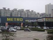长沙开福新河三角洲凯乐水岸国际项目楼盘新房真实图片