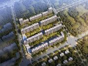 无锡江阴澄南区中奥天悦湾楼盘新房真实图片