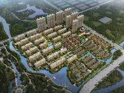 无锡惠山区惠山新城无锡公园悦府楼盘新房真实图片