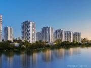 杭州萧山浦阳旭辉珺和府楼盘新房真实图片
