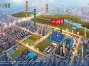 郑州高新高新城区碧桂园天悦湾楼盘新房真实图片