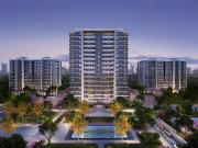 杭州上城九堡合生创展名邸楼盘新房真实图片
