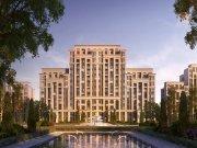 重庆江北石马河华美翡丽山楼盘新房真实图片
