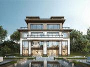 重庆北碚蔡家建发和玺楼盘新房真实图片