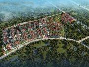 南宁良庆沿海经济开发区五象智慧健康城楼盘新房真实图片