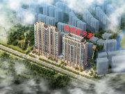 赣州开发区开发区锦绣·壹号寓楼盘新房真实图片