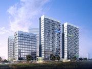 长沙星沙湘龙恒泰风格城市楼盘新房真实图片