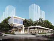 重庆两江新区两江新区万科未来星光楼盘新房真实图片