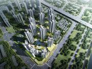 佛山禅城南庄海伦堡玖悦澜湾楼盘新房真实图片