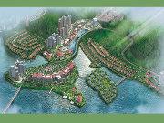 惠州惠城汝湖雅居乐白鹭湖君临天下楼盘新房真实图片