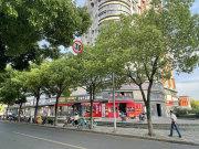 上海嘉定江桥虹桥领御楼盘新房真实图片
