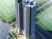长沙星沙星沙中心财富港湾楼盘新房真实图片