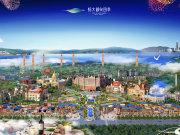 杭州建德市建德恒大御泉四季楼盘新房真实图片