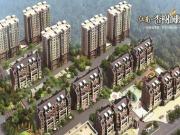 牡丹江江南新区江南新区江南·香榭澜庭楼盘新房真实图片