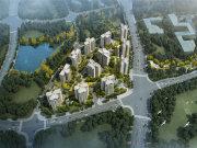 重庆两江新区龙兴龙兴国际生态新城楼盘新房真实图片