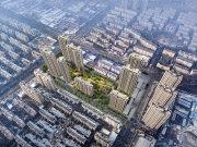 青岛胶州市新城花样年碧云天楼盘新房真实图片