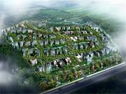 上海松江佘山嘉凯城曼荼园楼盘新房真实图片