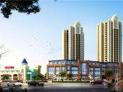 长沙星沙星沙中心武广新都城楼盘新房真实图片