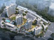 上海虹口北外滩招商外滩玺楼盘新房真实图片
