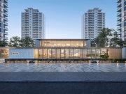 杭州临平临平新城西房·良语云缦楼盘新房真实图片