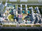 苏州吴江运东天空之城2077楼盘新房真实图片