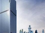 杭州上城钱江新城华成国际发展大厦楼盘新房真实图片