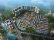 广州黄埔科学城华标峰湖御境楼盘新房真实图片