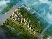 惠州博罗县罗阳浩创果岭上院楼盘新房真实图片