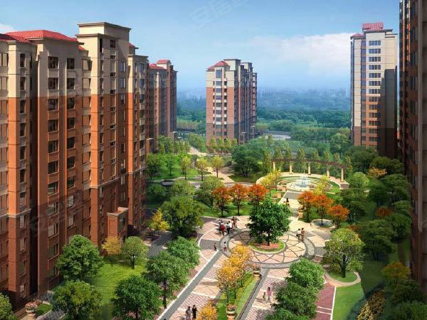 摩卡假日项目位于天津市西南部张家窝新城居住区内,毗邻高科技产业园区和大学城