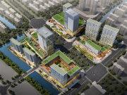 上海青浦赵巷青浦宝龙广场楼盘新房真实图片