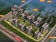 南宁良庆五象湖荣和五象学府楼盘新房真实图片