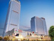 上海上海周边无锡红豆F公馆楼盘新房真实图片