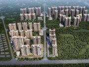惠州惠城金山湖中洲天御云悦府楼盘新房真实图片