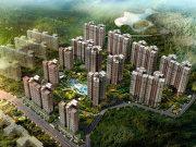 惠州博罗县罗阳半山豪庭楼盘新房真实图片