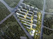 长沙芙蓉浏阳河美的正荣·云樾楼盘新房真实图片