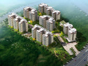 惠州博罗县罗阳金泰瑞和园楼盘新房真实图片