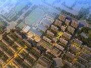 济南高新高新东区海信彩虹谷楼盘新房真实图片