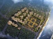 长沙岳麓麓南含浦蓝光·雍锦半岛楼盘新房真实图片