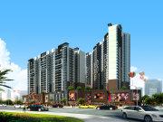 惠州博罗县罗阳体育花园楼盘新房真实图片