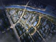 长沙星沙会展新城新城明昱东方楼盘新房真实图片