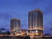 长沙星沙会展新城广华国际公馆楼盘新房真实图片