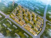 保定涿州市涿州鹏渤印象城楼盘新房真实图片