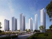 昆明官渡区经济技术开发区阳光城文澜东方楼盘新房真实图片